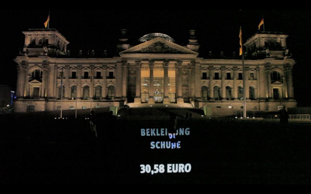 SILKE SCHWARZ Dem Deutschen Volke / 1
